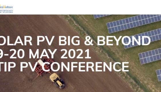 Solar-PV-ETIP-PV-Conference