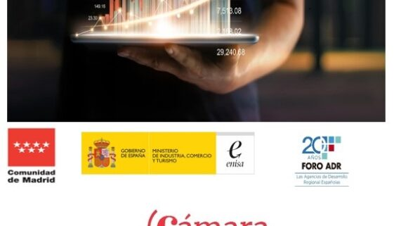 Jornada ayudas ENISA